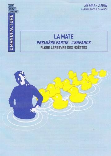 La Mate (Copier)