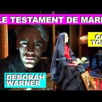 Testament de Marie 3