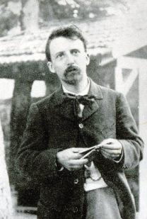 M. Pottecher 1895