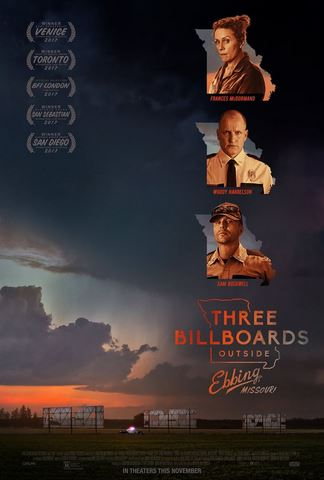 3 Billboards3 pt