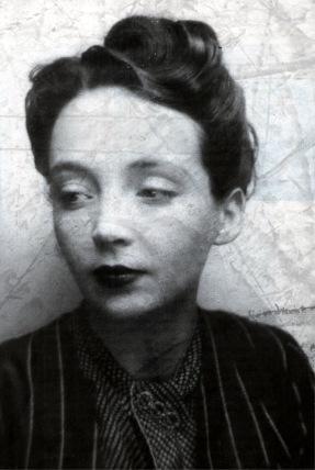 Marguerite Duras 1