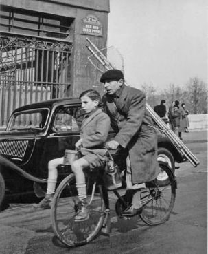 Photo R. Doisneau